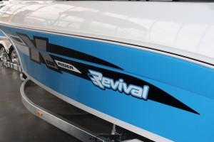 Revival 560 XRider