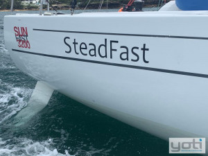 Jeanneau sun Fast 3200 - Steadfast - SOLD
