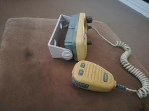 GME GX300 27 Meg Radio