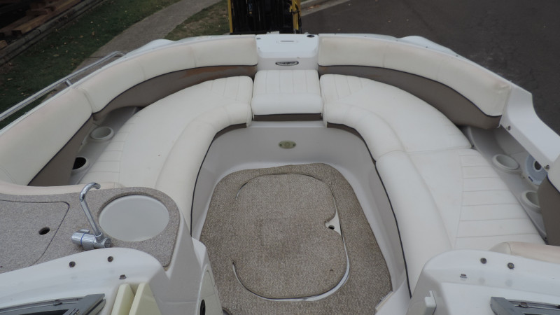 Four Winns 244 Funship 2004 Model