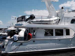 AB Lammina AL 11 - light weight aluminium hull - inflatable RIB