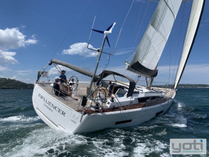 Dufour 56 Exclusive - Influencer - $925,000