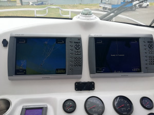 2008 LeisureCat 8000 Sportfisher