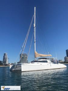 Ocean 48.8 Catamaran