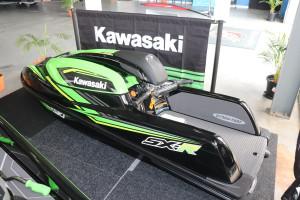 Kawasaki SX-R
