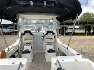 2017 Voyager 625 Sport Fish