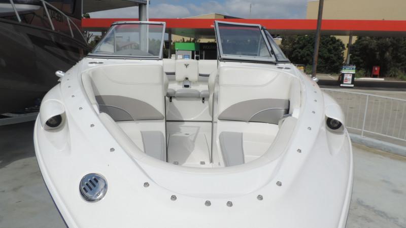 Campion 545i Allante 2009 Model