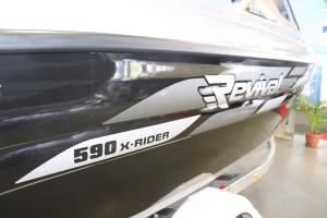 Revival 590 XRider