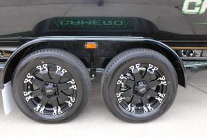Camero CRX 22V