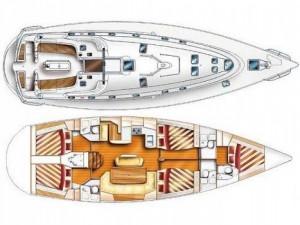 Dufour Gib'Sea 51