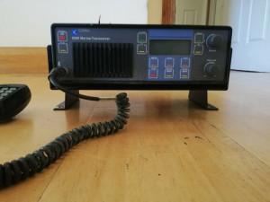Codan 9390 HF Radio