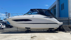 Sea Ray Sundancer 290 - Demonstrator
