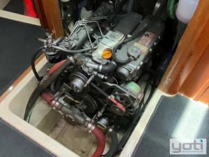 Hunter 44DS - Mustang Sally - $255,000