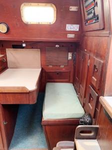 Valiant 32 Yacht