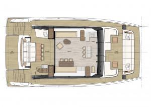 80 Sunreef Power Catamaran