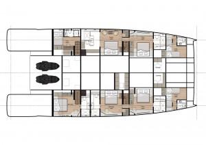 100 Sunreef Power Catamaran