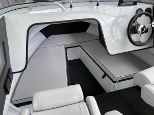 Stacer 519 Sea Runner Yamaha F90 2021 Model