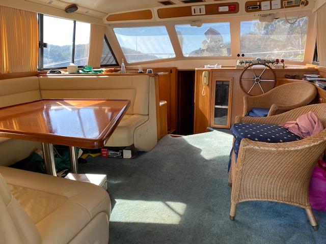 48' Riviera Flybridge