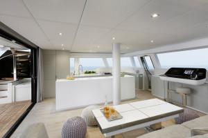 Sunreef 60 Sailing Catamaran