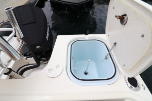 Arvor 675 Sportfish