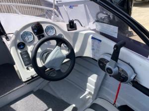 Quintrex 475 BayHunter Caprice + Mercury 60hp EFI Four Stroke