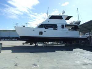 2011 Coral Coast 15 metre Power Catamaran