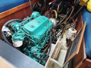 1985 Challenger 36