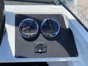 Sea Rider 6.1m + Mercury 150hp EFI Four Stroke