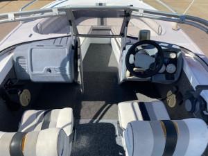 Quintrex 480 Freedom Sport + Honda 75hp Four Stroke