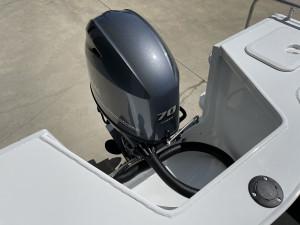 Stacer 469 Outlaw SC Yamaha F70 2021 Model