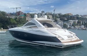 2005 Sunseeker 53 Portofino