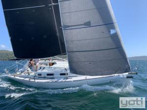Beneteau First 34.7 - Spartan - Sold