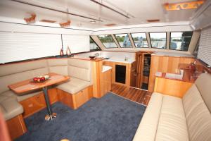 4700 Deluxe Cruiser
