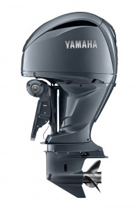F250USB DES(Digital Electric Steering)  Yamaha 4 Stroke 250hp Ultra-Long Shaft EFI OUTBOARD FOR SALE