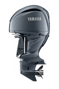 F250UCB Yamaha 4 Stroke 250hp Extra-Long Shaft EFI OUTBOARD FOR SALE