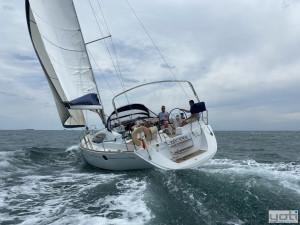 Jeanneau Sun Odyssey 50DS - Tucana - Sold