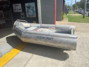 USED OCEAN CRAFT 2600 YATCH TENDER