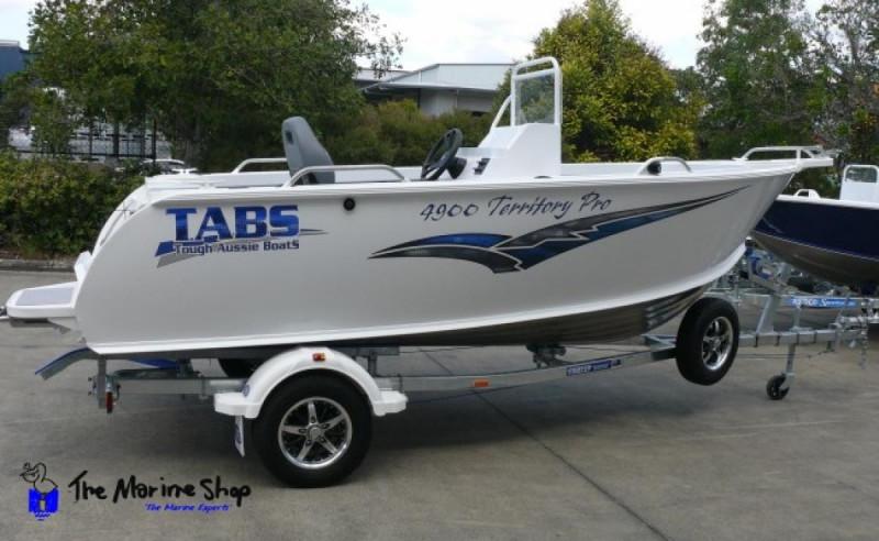 TABS 4900 Territory Pro SC