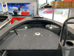 TABS 5100 Territory Pro Side Console
