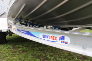 Quintrex 440 Renegade SC