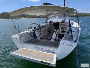 Dehler 46 - Aristea - $745,000