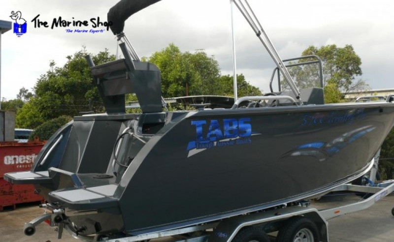 TABS 5800 Territory Pro SC