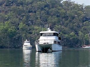 2012 Eagle Catamarans coastal cruiser