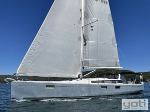 Beneteau Sense 55 - Silver Lining - $739,000