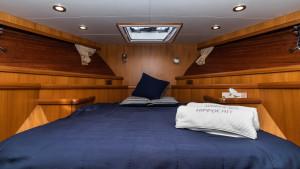 2015 Selene 58 Ocean Express