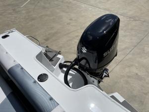 Stacer 539 Wild Rider Suzuki DF140 2022 Model