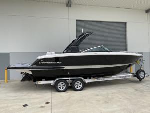 Chaparral 267 SSX Bowrider 2022 Model