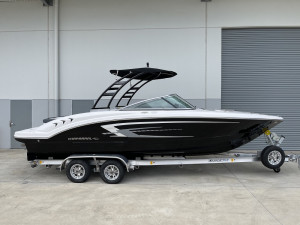 Chaparral 23 SSI Bowrider 2021 Model