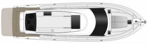 Maritimo S55 Cruising Motoryacht