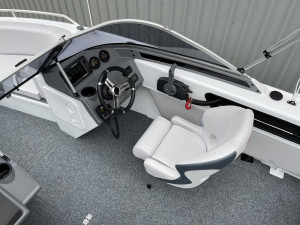 Stacer 539 Wild Rider Yamaha F115 2021 Model